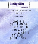 ÍndigoBlu Collector's Edition 4 Numbers