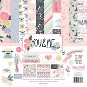 Echo Park Collection Kit You & Me