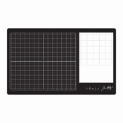 Tonic Studio Tools - Glass Media Mat