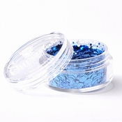 Superstar Glamour Blue Chunky Mix | 8ml