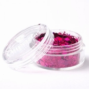Superstar Laser Pink Chunky Mix | 8ml