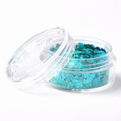 Superstar Laser Turquoise Chunky Mix | 8ml