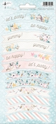 Piatek | Party Sticker 1 Cute & Co -