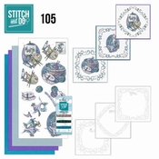 Stitch and Do 105 - Crafting