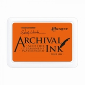 Archival Ink Tiger Lily