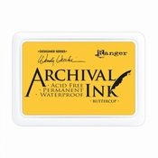 Archival Ink Buttercup