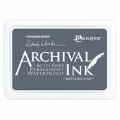 Archival Ink Watering Can