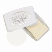 Nuvo - Inkpad-Clear Embossing