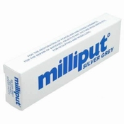 Milliput Silver-Grey