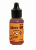 Ranger Alcohol Pearls Ink 15 ml - Splendor