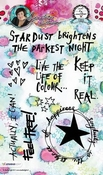Studio Light clear stempel Stardust Brightens, nr. 29