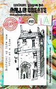 AALL & Create stempel nr 192 - House set 2