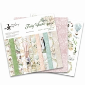 P13 | Paperpad Truly Yours met 12 x 12 inch