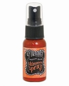Ranger Dylusions Shimmer Spray - Tangerine Dream