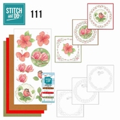 Stitch and Do 111- Nature's Beauty