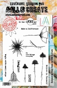 AALL & Create Stamp Set #200 - Hope