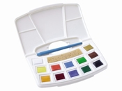 Talens Art Creation | Aquarelverf | 15 kleuren