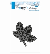 Pronty Foam stempel - Berry Branches | Julia Woning