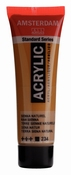 Amsterdam Acrylverf 20 ml Sienna Naturel