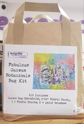 IndigoBlu Fabulous Kit | Botanical Bag kit
