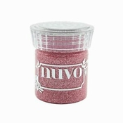NUVO Glimmer Paste - Strawberry Champagne