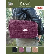 Stafil Set Tas Carol | Old Rose