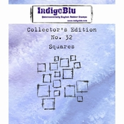 IndigoBlu Collectors Edition no 32 Squares