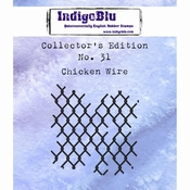 IndigoBlu Collectors Edition no 31 Chicken Wire