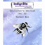 IndigoBlu Collectors Edition no 29 worker Bee