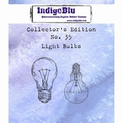 IndigoBlu Collectors Edition no 35 Light Bulb