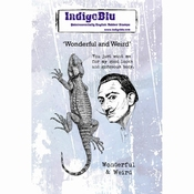 IndigoBlu Wonderful and Weird