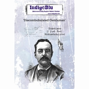 IndigoBlu A6 - Discombobulated Gentleman