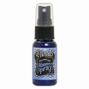 Ranger Dylusions Shimmer Spray - Perwinkle Blue