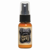 Ranger Dylusions Shimmer Spray - Vanilla Custard