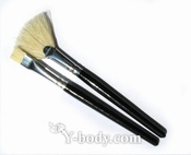 Ybody | 2-Brush set | Glittertattoo