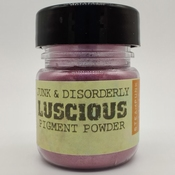 Luscious Pigment Powder | IndigoBlu | Steampunk Lilac | 25ml