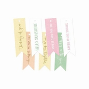 Piatek Paper Tag The Four Seasons Spring