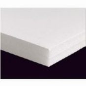 Foam board | Wit | 50 x 70 cm | 10mm dik