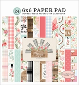 Carta Bella paperpad Farmhouse market