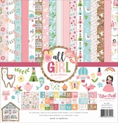 Echo Park Collection Kit  All Girl
