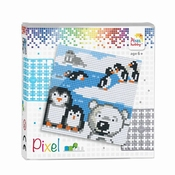Pixelhobby set | Pooldieren