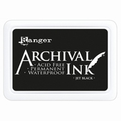 Archival Ink Jet Black JUMBO