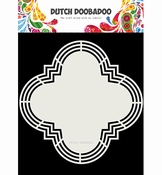 Dutch Doobadoo Shape Art Frame Esmee