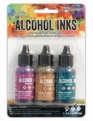 Ranger Alcohol Ink Kit Nature Walk