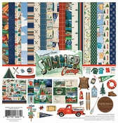 Carta Bella Collection Kit Summer Camp