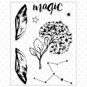 Piatek  | Clear Stempel New Moon