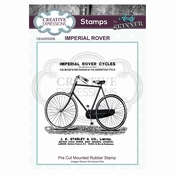 Andy Skinner stempel | Imperial rover