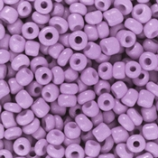 PAARS Lilac Rocaille 8/0 | 3mm | 800 st | ± 25 gram