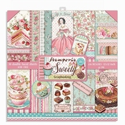 Stamperia | Sweety Scrapbooking  12