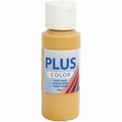 Plus Color Acrylverf Yellow Ochre 60 ml